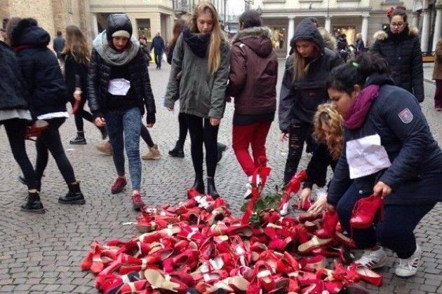 Cremona le iniziative per la Giornata contro la violenza alle donne del 25 novembre