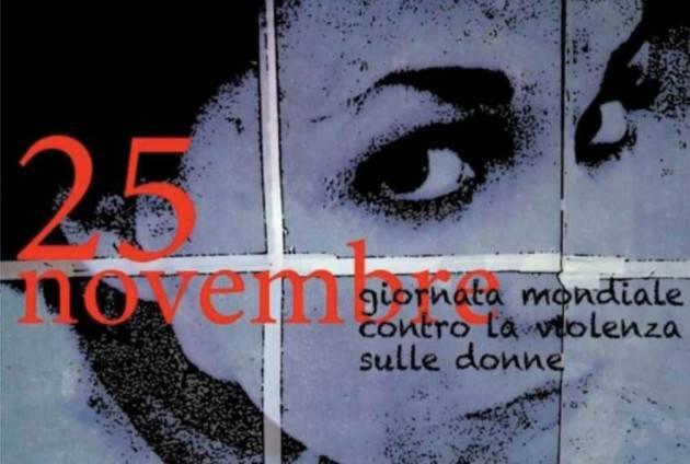 Uisp 25 novembre giornata internazionale sulle donne
