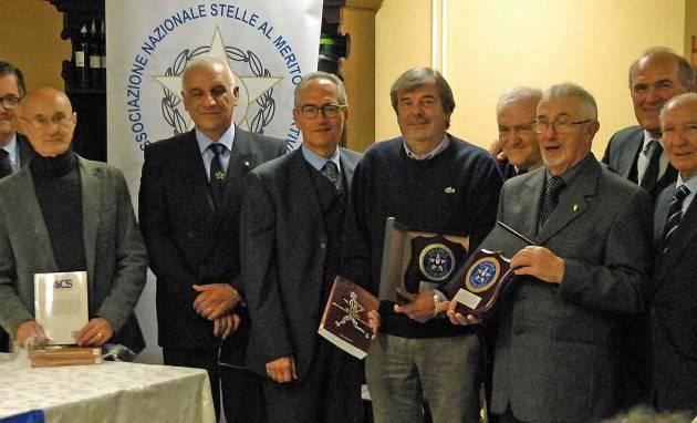 A Cremona riconoscimento per Daniele Masala, campione olimpionico e mondiale di pentathlon.