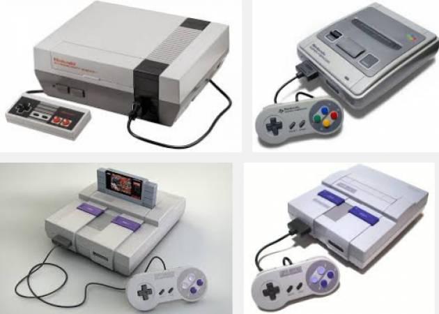 AccaddeOggi 21 novembre 1990 – Esce il Super Nintendo, che uscirà di produzione soltanto nel 1999.