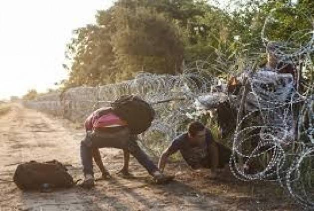 Pianeta Migranti. I trafficanti di esseri umani ringraziano l'Europa