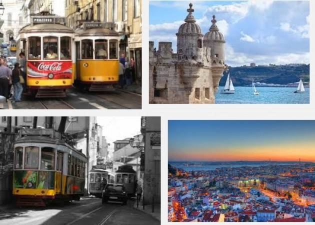 Riflessioni dal Portogallo. Gli italiani non amano l'Italia di Giorgio Barbieri
