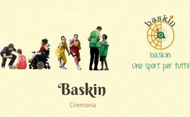 CremonaCuriosità Cos'è il baskin ?