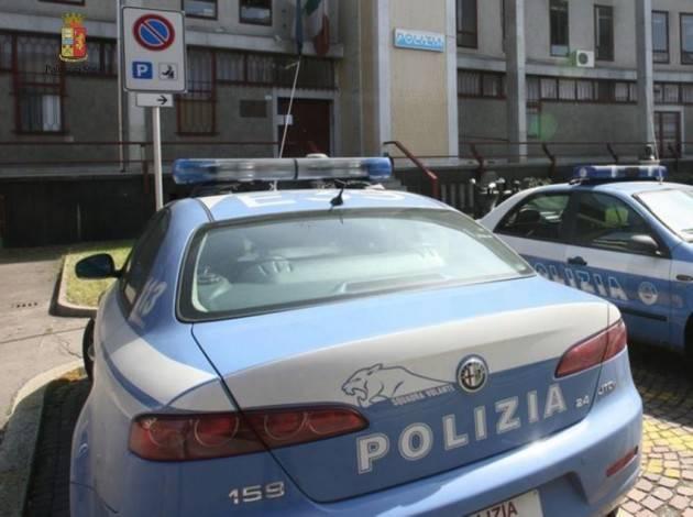 Varese - Arrestato ventisettenne rumeno per porto abusivo di arma
