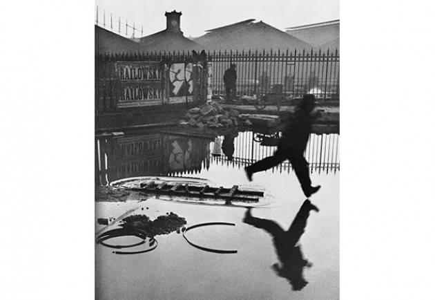 Henri cartier bresson in mostra alla villa reale for Cartier bresson monza