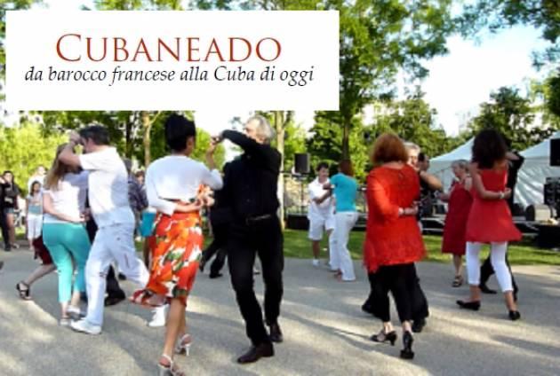 A Cremona Cubaneado dal barocco francese alla Cuba di oggi organizza ALA