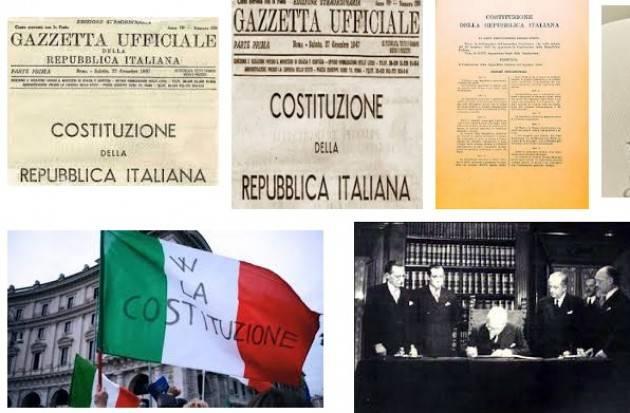 L'EcoNews  Cremona Verso una didattica della Costituzione