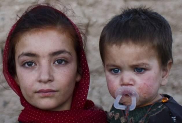 Pianeta Migranti. Vecchia Europa hai bisogno dei bambini rifugiati!