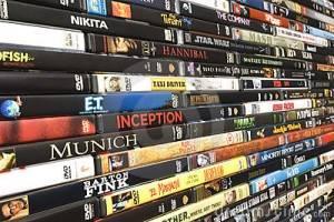 Uneba Si può far vedere un film in dvd in rsa senza violare la legge