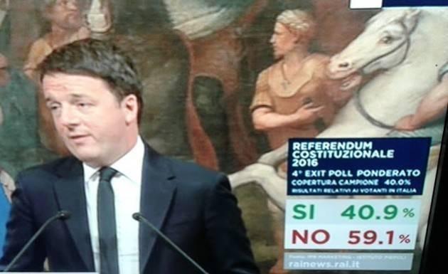 Referendum Perché hanno vinto i NO di Gian Carlo Storti
