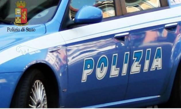 Varese - Denunciati due giovani per danneggiamenti aggravati nel centro cittadino