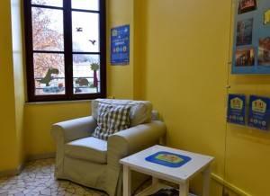 Lombardia Il Comune di Bergamo apre un Baby Pit Stop anche in Città Alta
