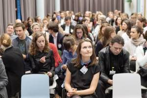 Tecno Svizzera Le donne danno forma alle nuove tecnologie di Di Jo Fahy