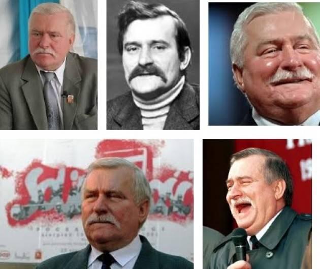AccaddeOggi 9 dicembre 1990 – Lech Wałęsa diventa il primo presidente eletto direttamente della Polonia