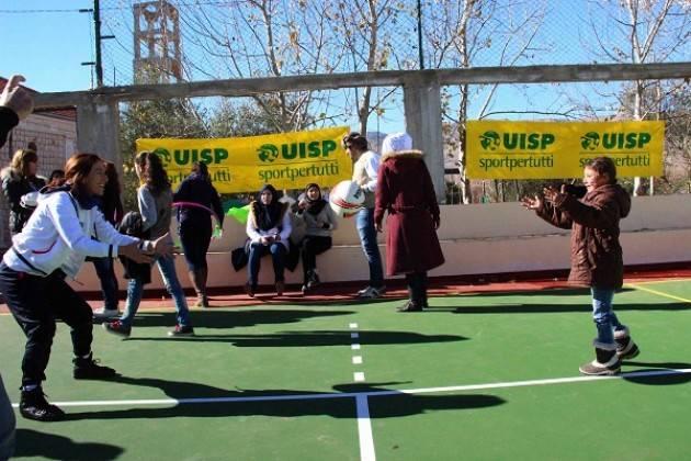 Beirut Sport e solidarietà in Libano con Uisp e Terre des Hommes