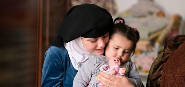 Pianeta migranti. Quale futuro per i bambini siriani rifugiati? di Bruna Sironi