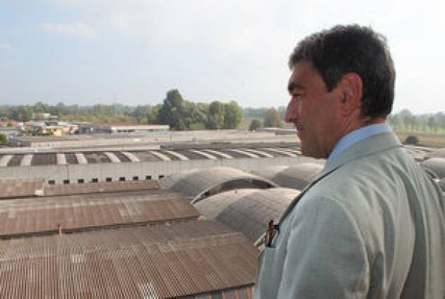 Lodi - Smaltimento dell'amianto dell'area ex Cetem, via ai lavori