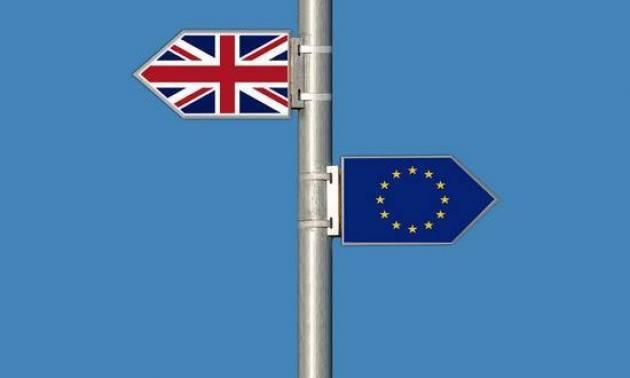 Dopo-Brexit: la grande incertezza