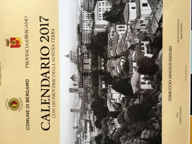 Bergamo, ecco il calendario 2017