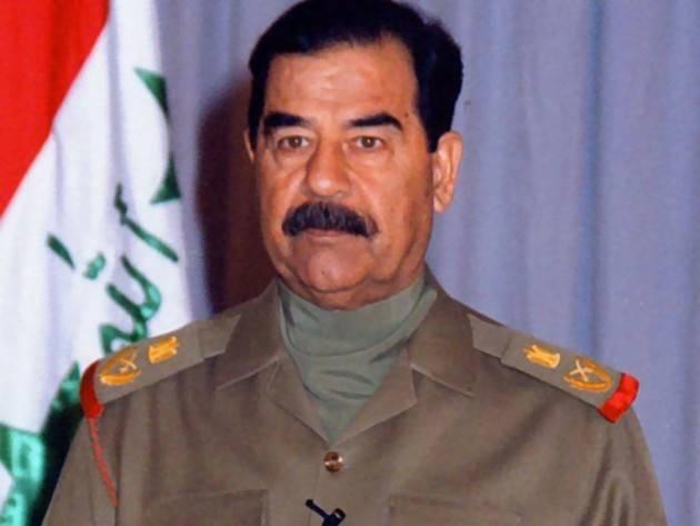 Accadde Oggi 13 dicembre 2003 – L'ex Presidente iracheno Saddam Hussein viene catturato nei pressi della sua città natale, Tikrit