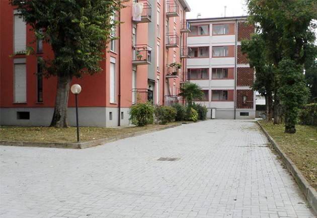 Monza - Alloggi comunali: ristrutturazioni e iniziative contro il disagio abitativo (Video)