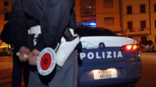 Spari nella notte a Desenzano del Garda.