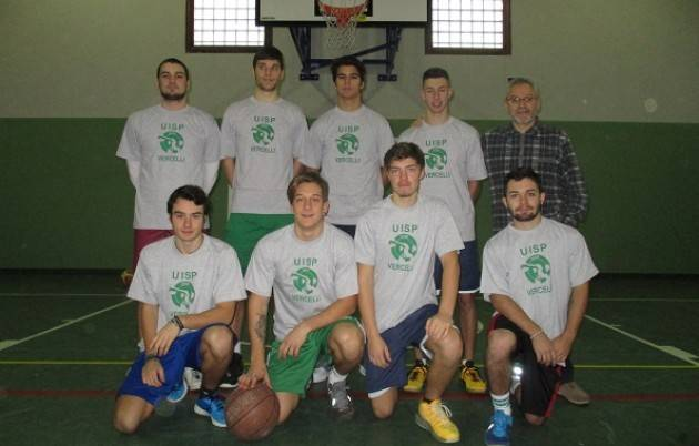 Uisp Studenti dell'ITIS di Cremona in carcere