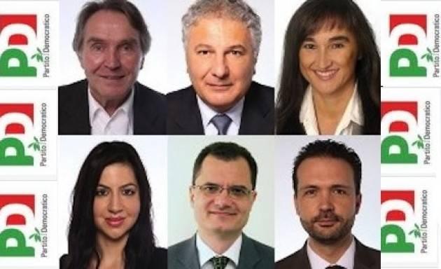 Italia Legge Bilancio 2017 Le misure che interessano gli italiani all'estero (Deputati Pd Estero)
