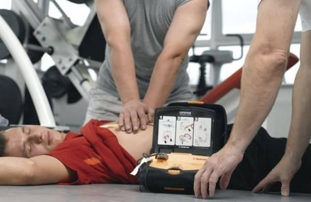 Uisp Defibrillatori: confermata la proroga a luglio 2017
