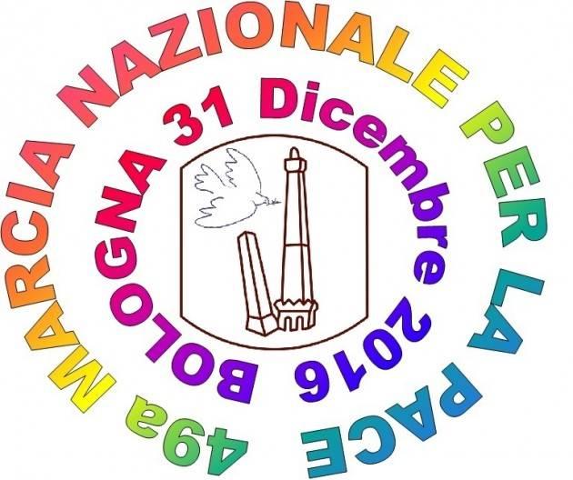 Acli Cremona Marcia Della Pace A Bologna La Nonviolenza