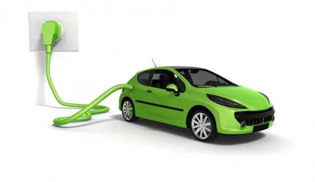 Manutenzione dell'auto elettrica: mito o realtà?