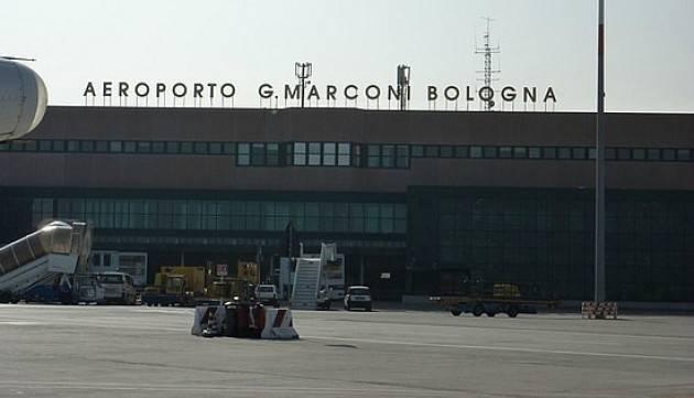 I numeri dell'aeroporto Marconi di Bologna