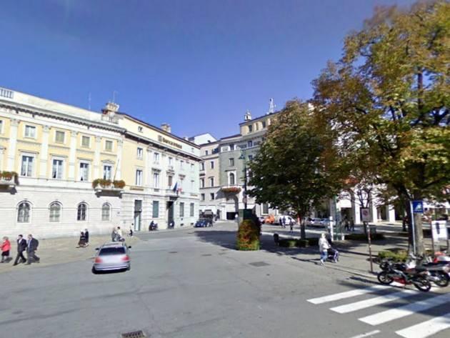 Bergamo  Musica e grande show in piazza Matteotti per salutare il nuovo anno