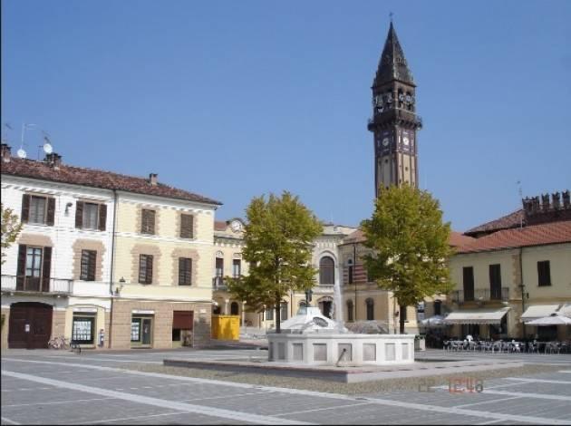 Mede (Pavia)  Strada intitolata a Salò, insorge l'Anpi