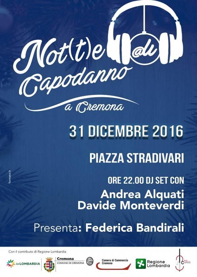 A Cremona Tra il Capodanno in piazza e la Befana musica, arte ...
