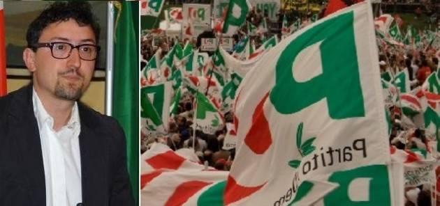 Pizzetti confermato sottosegretario. Soddisfazione di Matteo Piloni ( Pd Cremona)