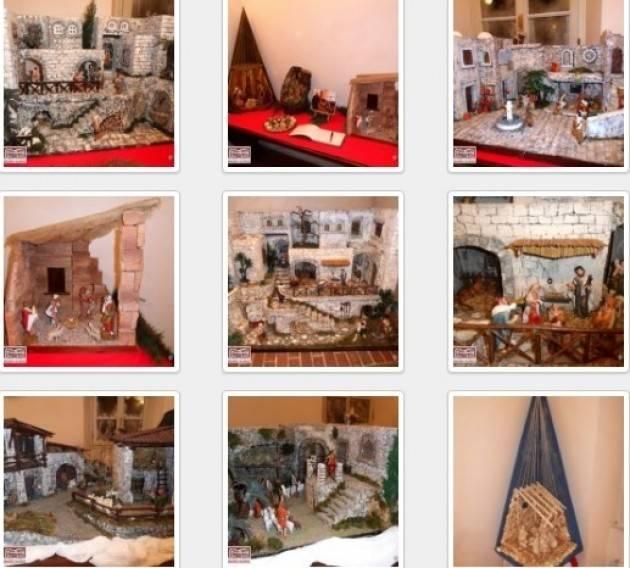Olona (Varese) Il Presepe in Mostra ancora fino al 6 gennaio