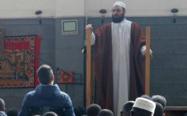 Lecco Parla l'Iman : Noi, in prima linea contro il terrorismo