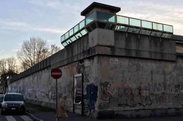 Monza Nel vecchio carcere un albergo ?