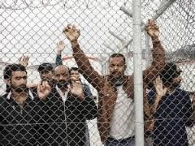 Pianeta migranti. I CIE hanno fallito, perché riaprirli?