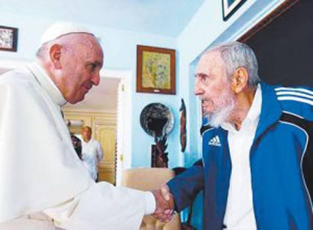 Il Punto di Rosario Amico Roxas Cattolicesimo e  pensiero sociale marxista