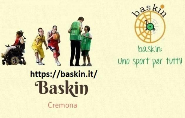 Baskin nato a Cremona è sbarcato anche in Europa Intervista ad Antonio Bodini