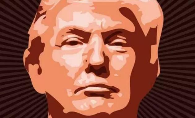 La vittoria di Trump dalla  due sponde atlantiche di Mario Agostinelli