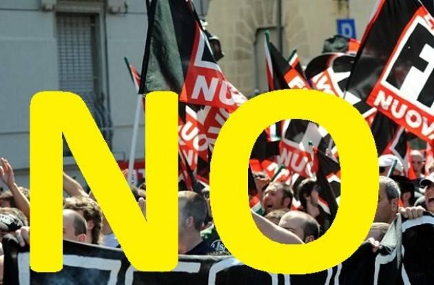 Il Pd Lombardo contro il corteo neofascista di Forza Nuova sabato a Milano