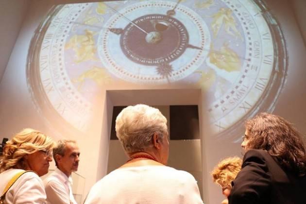 Musei Civici di Cremona Oltre 68mila presenze a musei, mostre e attività: +12,2% rispetto al 2015