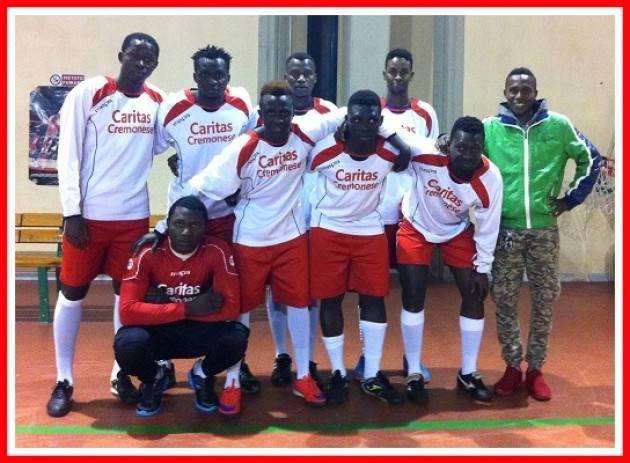 Uisp Cremona Torneo dell' AMICIZIA  2017 di calcio a 5