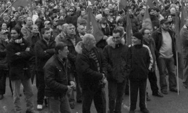 Slovacchia Detva, sciopero alla PPS Group: 700 lavoratori chiedono aumento dei salari