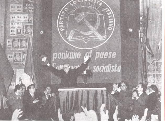 L'EcoAgenda La Sinistra Italiana e la questione socialista Convegno a Crema