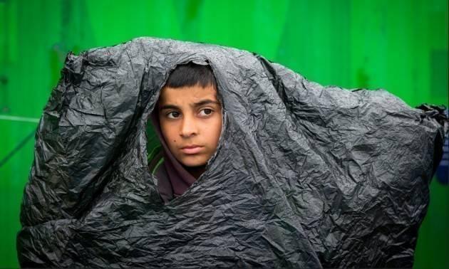 Amnesty  Norme chiare sull'accertamento dell'età  dei minori stranieri non accompagnati