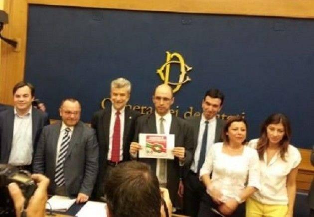 Cremona Luciano Pizzetti (Pd)  Dopo la vittoria del No il parlamento è politicamente delegittimato. Meglio il voto (Video)